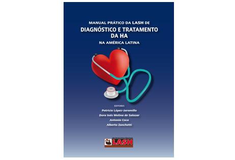 Manual prático da LASH de diagnóstico e tratamento da HA na américa latina